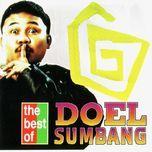 the best of doel sumbang - doel sumbang
