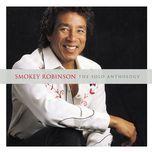 the solo anthology - smokey robinson