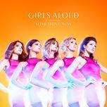 something new (remixes ep) - girls aloud