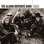 gold - the allman brothers band