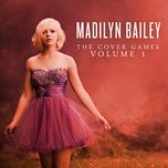the cover games (vol. 1) - madilyn bailey