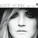 fly away (ep) - kate york