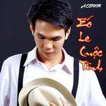 eo le cuoc tinh (vol. 2) - wanbi phan
