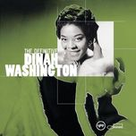 the definitive dinah washington - dinah washington