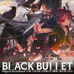 black bullet ost - shiro sagisu