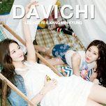 6,7 (mini album) - davichi