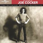 classic joe cocker - the universal masters collection - joe cocker