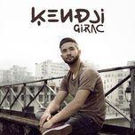 kendji girac (ep) - kendji girac