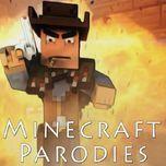 minecraft parodies, vol. 1 (tributes to avicii, imagine dragons, one direction, onerepublic, michael jackson, lonely island) - j rice