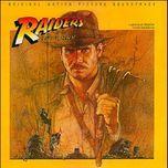 raiders of the lost ark (original motion picture soundtrack) - john williams