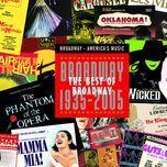 broadway - america's music - v.a