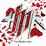 phantom pain (single) - t.m revolution