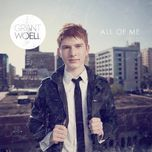 all of me - grant woell