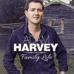 family life - adam harvey