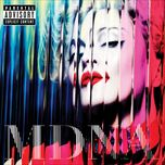 mdna (deluxe edition) - madonna