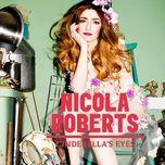 cinderella's eyes - nicola roberts