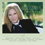 partners (deluxe version) - barbra streisand
