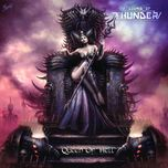 queen of hell (ep) - a sound of thunder