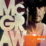 sundown heaven town (deluxe edition) - tim mcgraw
