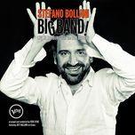 big band! - stefano bollani, ndr bigband
