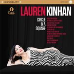 circle in a square - lauren kinhan
