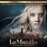 les miserables (the motion picture soundtrack deluxe) (deluxe edition) - v.a