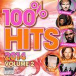100% hits 2014 (vol. 2) - v.a