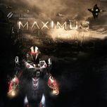 maximus - sonic symphony