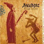 through darkness - anabioz