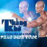 thang kho (single) - phan dinh tung