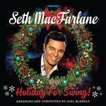 holiday for swing! - seth macfarlane