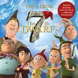 the 7th dwarf - the album - 7 dwarfs