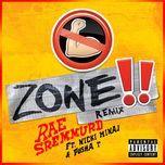 no flex zone (remix) (explicit single) - rae sremmurd, nicki minaj, pusha t
