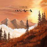 cleopatra (single) - weezer