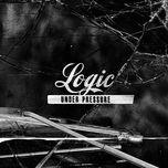 under pressure (single) - logic