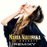 na polnocy (remixy single) - maria niklinska