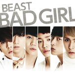easy (sincere version) (single) - beast