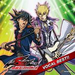yu-gi-oh! 5d's vocal best - v.a