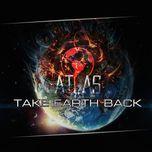 take earth back - atlas
