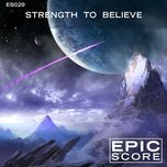 strength to believe - es029 - epic score