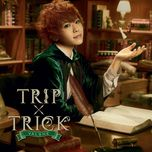 trip x trick (single) - valshe