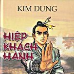 hiep khach hanh - vov giao thong