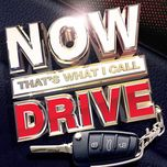 now that's what i call drive - v.a