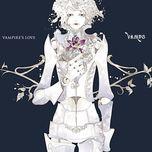 vampire's love (type a) (single) - vamps