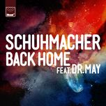 back home (single) - schuhmacher, dr. may