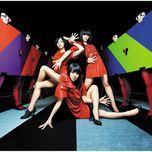 fushizen na girl/natural ni koishite (single) - perfume