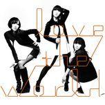 love the world (single) - perfume
