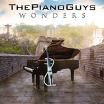 wonders - the piano guys
