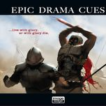 epic drama cues - ivan bertolla