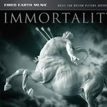 immortality - fired earth music